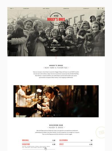 huggysdogs-website
